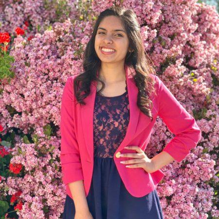 Shreya Jain is our Website designer. She is a rising senior at Dougherty Valley High School.